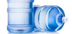 бутилированная вода для кофейни