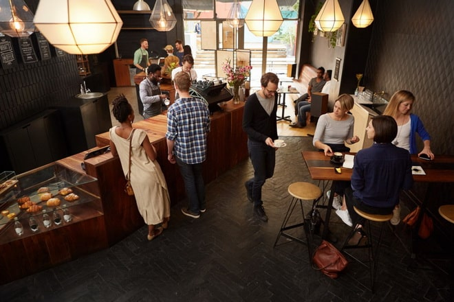 7 пунктов для успешного запуска кофейни