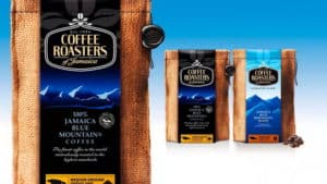 Blue Mountain Coffee Roaters