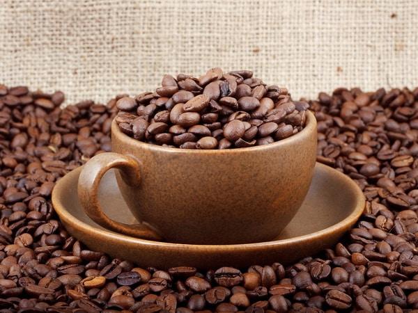 Доход в кофейном бизнесе