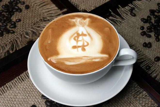Финансовая модель для кофейного бизнеса
