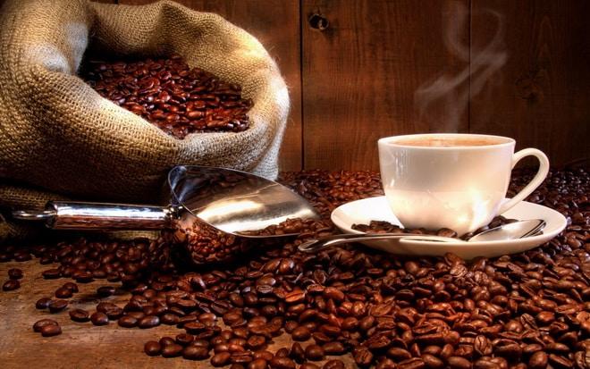 Как выбрать кофе в зернах