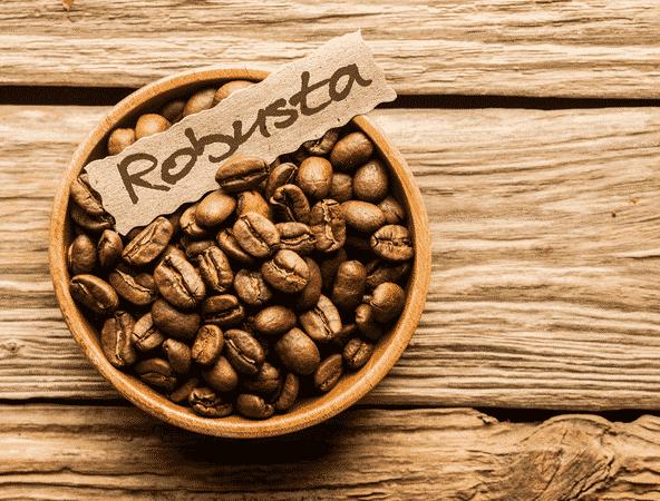 сорта кофе в зернах