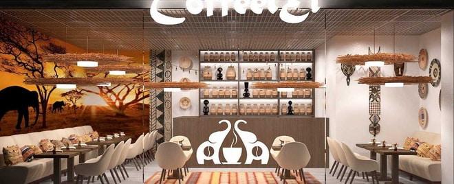 Технические стандарты для помещения кофейни
