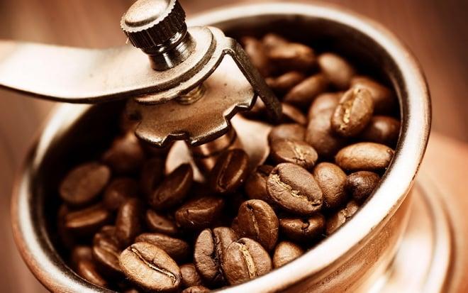 Как выбрать помол кофе