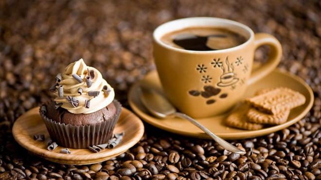 Открытие кофейни с нуля