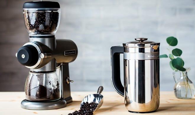 кофемолка домашняя
