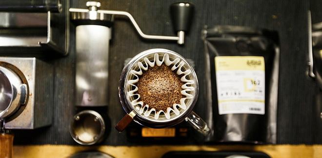 обслуживание кофемолки