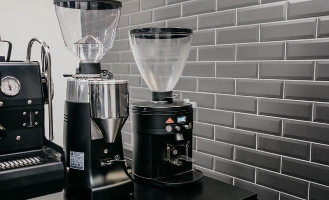 обзор кофемолок