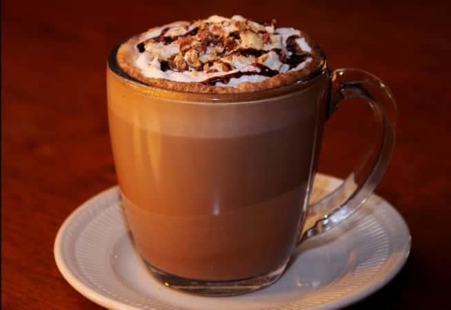 кофе мокоо