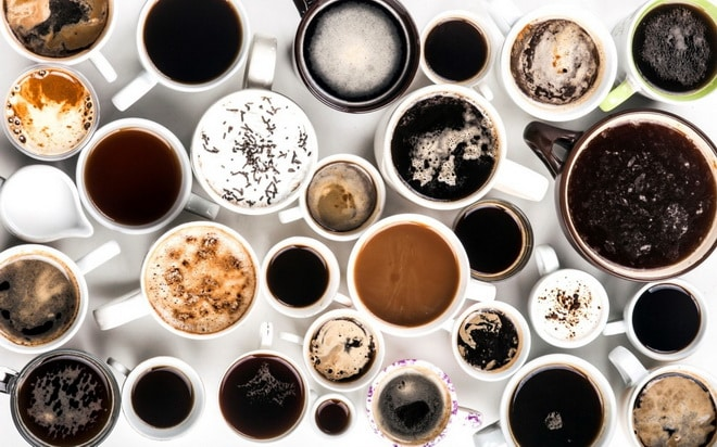 ингредиенты и разнообразие кофе