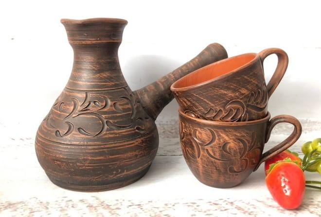 глинянная