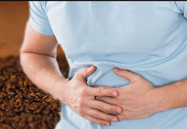 нарушение пищеварения после кофе