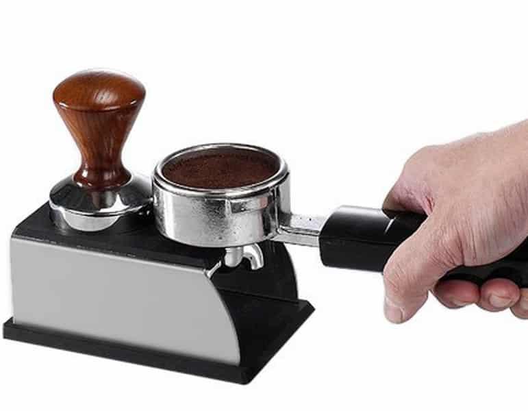 Темпер для кофе