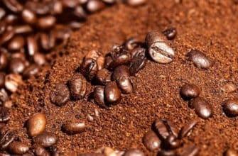 перемолоть кофе без кофемолки
