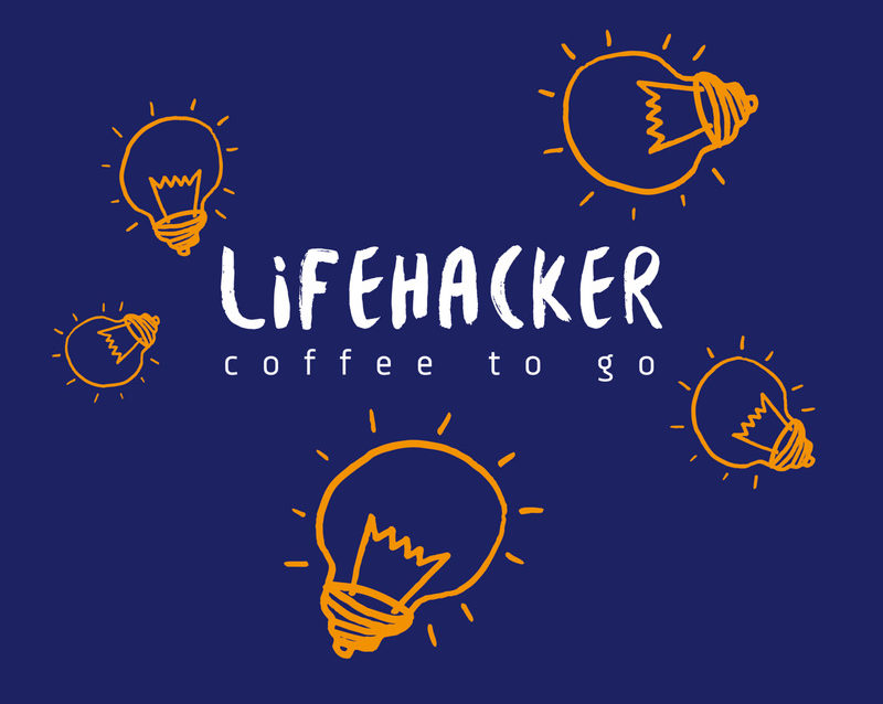 Lifehacker coffee