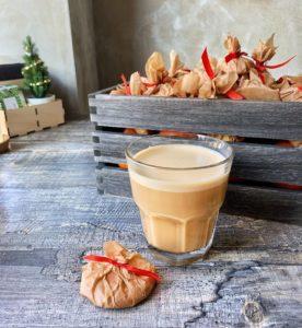 кофе кортадо