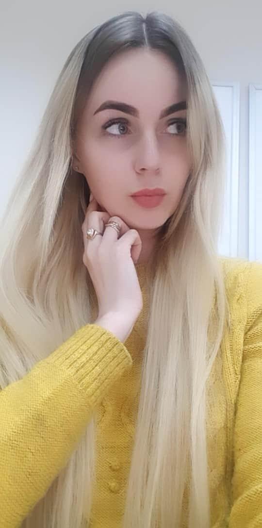 Светлана Зеленцова