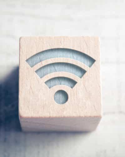 wi-fi радар